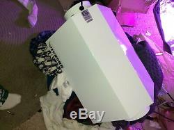 25% Off For A 600watt Reflector Lamp With2 Bulbs A MH/HPS Full Spectrum For