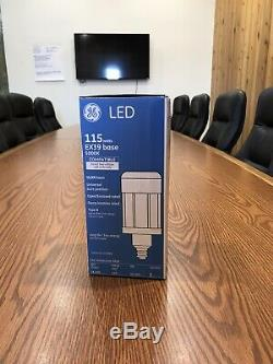 3-GE LED 115watt Replacement Lamps, A LED Replacement Bulb For A 250 Watt HPS/MH
