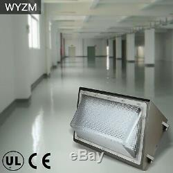 LED Wall Pack Lights 4 Pack 150 Watt Daylight, 600800W HPS/HID Bulb Replacement
