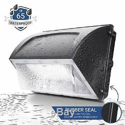 Hyperikon 120w Led Mur Pack, Ip65, Hps Remplacement Hid, 5000k, (120,0 Watts)
