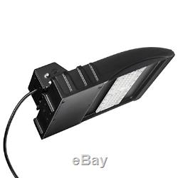 Hyperikon Led Mur Pack, Hps Remplacement Hid Cutoff Shoebox, Ul, 60 Watts